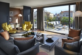 Special Offers at Luxury Mandarin Oriental Barcelona