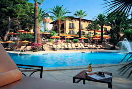 7 nights for the price of 6 · Castillo Hotel Son Vida · Majorca