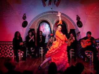 FLAMENCO-SHOW-BARCELONA-14-TABLAO-CORDOBES