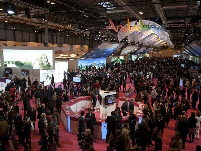 Tourism Fair FITUR 2015