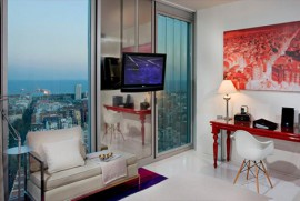 10% Discount on all room categories at Melia Barcelona Sky
