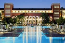 15% discount on accommodation in Melia Sancti Petri 5* in Cadiz