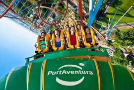 Special offers from Port Aventura's hotels → up to 30% off
