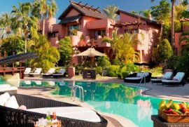 Tenerife · 15% discount at the Abama Golf & SPA Resort 5 *****