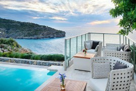 Special offer from Jumeirah Port Soller Hotel & Spa 5*