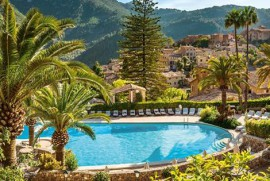 Special deals on rooms at Belmond La Residencia Mallorca 5*****