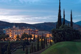 Special offer from Villa Padierna Palace 5***** Hotel
