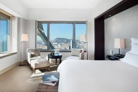 Special offer from Arts Barcelona 5***** Hotel