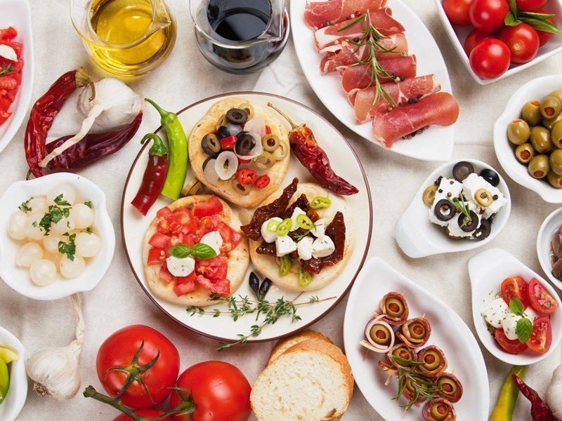 Gastronomic tourism