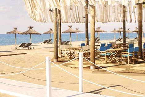 10% Discount on all rooms in the hotel Le Meridien Ra 5* on the Costa Dorada