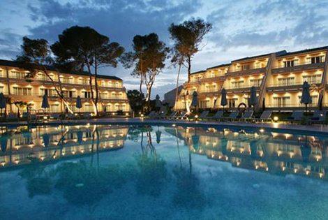 New prices at the Blau Porto Petro 5* hotel in Mallorca