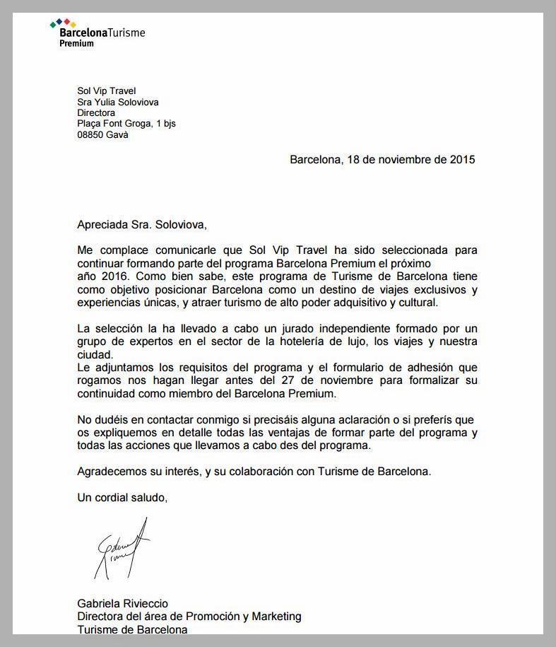 Barcelona Premium2 2016
