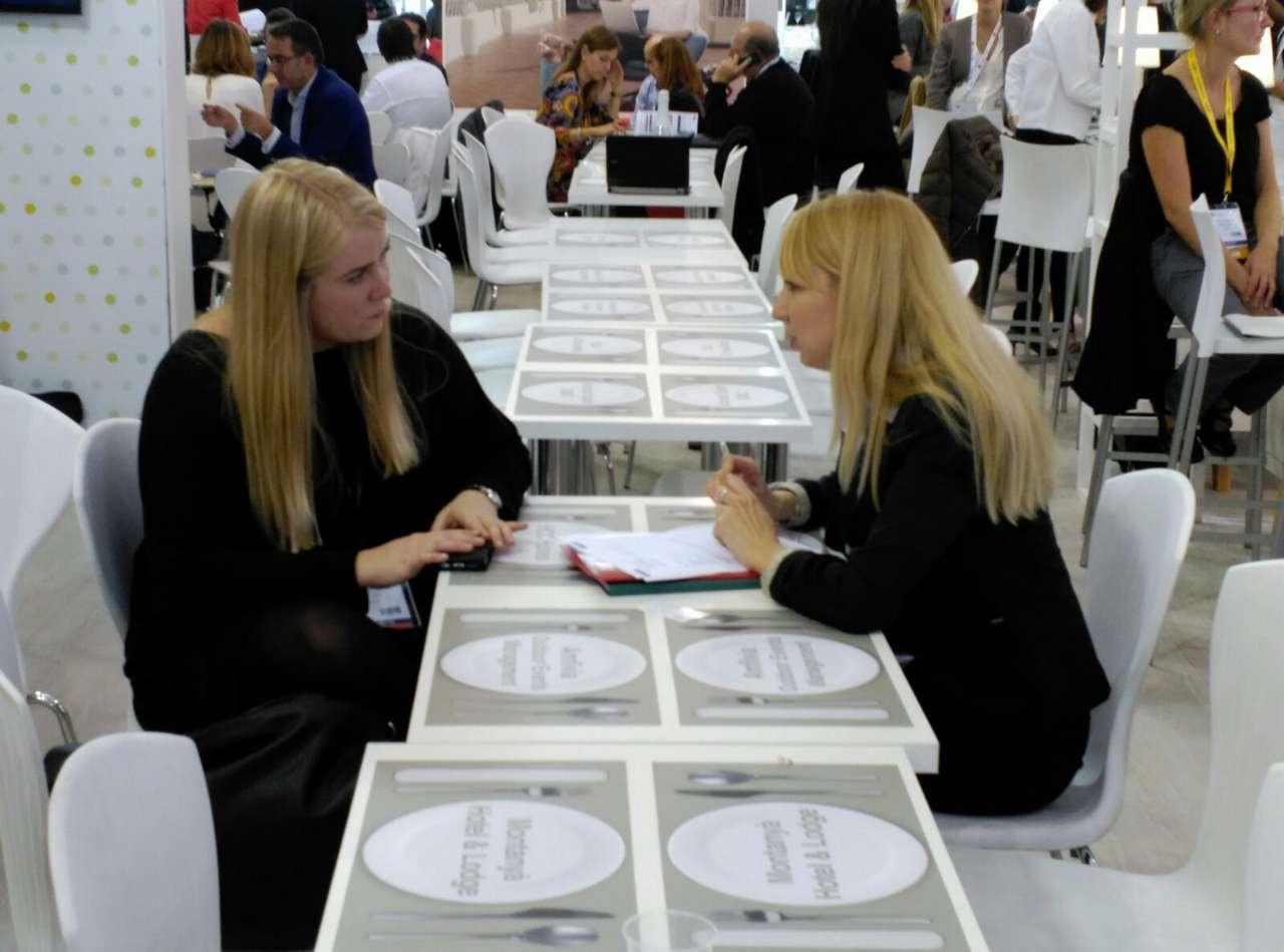 Выставка IBTM Барселона 2015