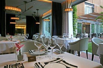 Рестораны в Барселоне