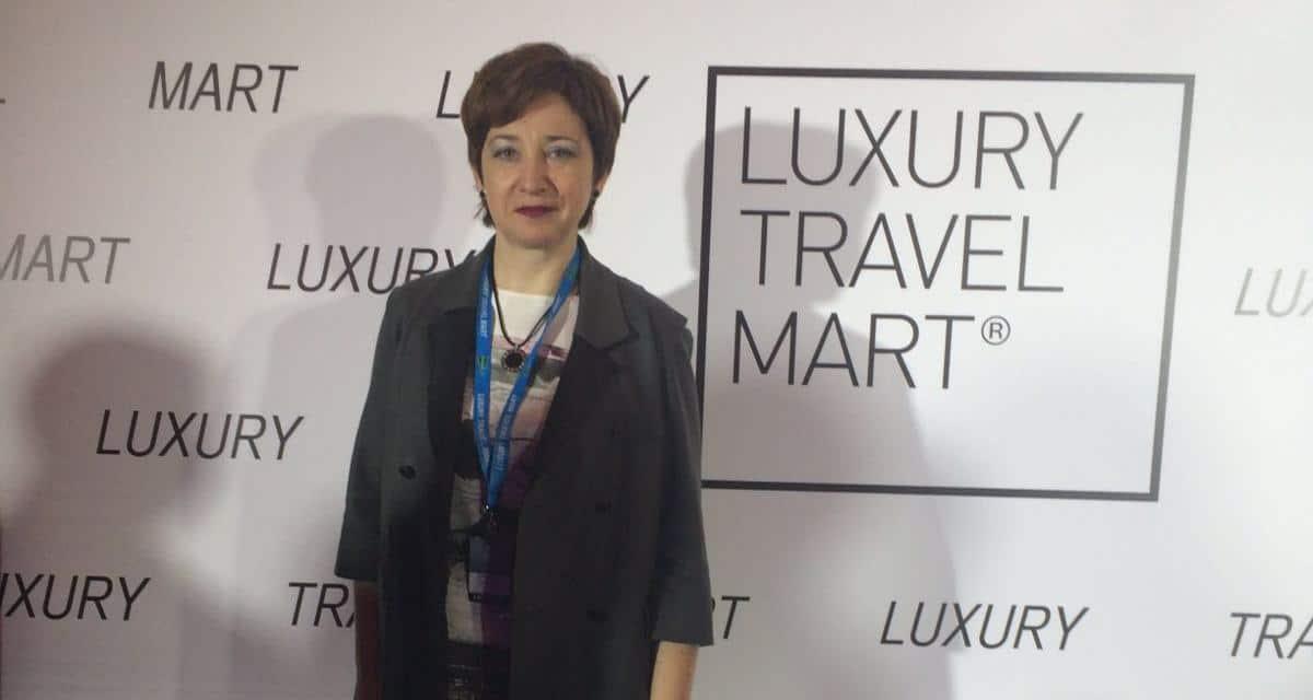 Moscow, Luxury Travel Market 2016