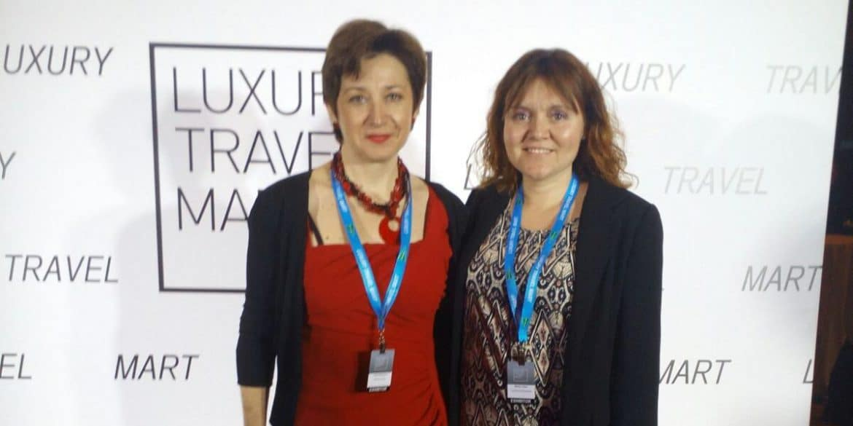 Luxury Travel Market 2016, Москва