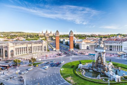 Top 10 Things to do in Barcelona