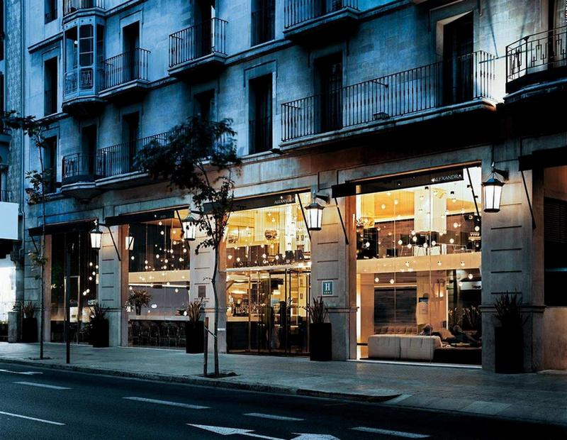 Alexandra Hotel Barcelona