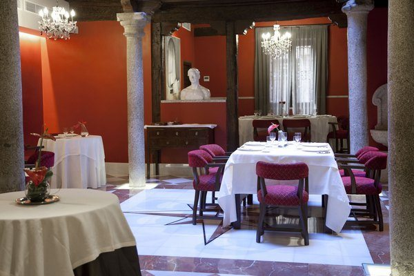 Restaurante Adolfo, Толедо