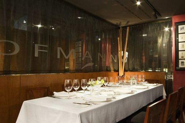 hofmann restaurant barcelona