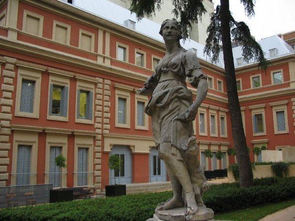Museum Lázaro Galdiano