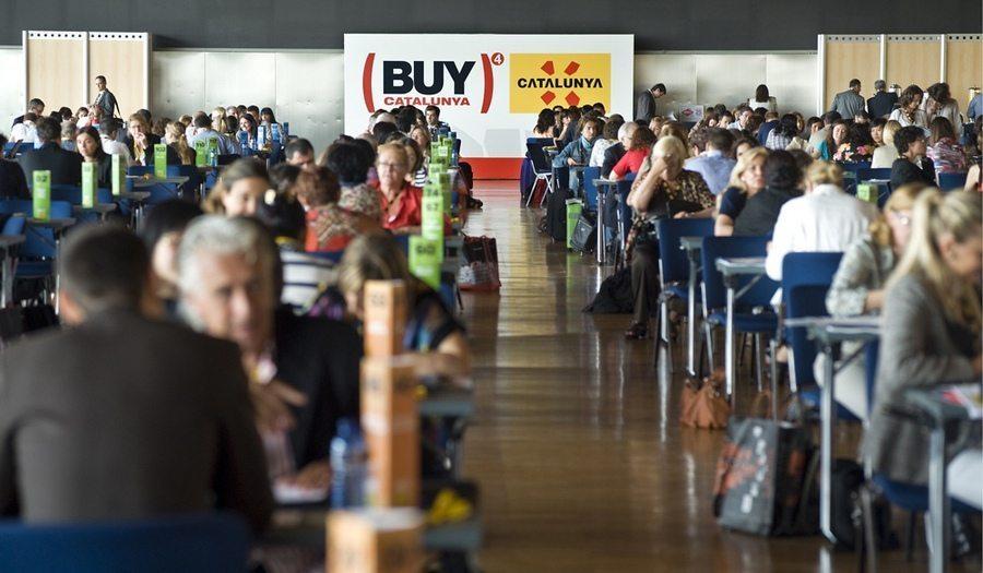 Workshop Buy Catalunya