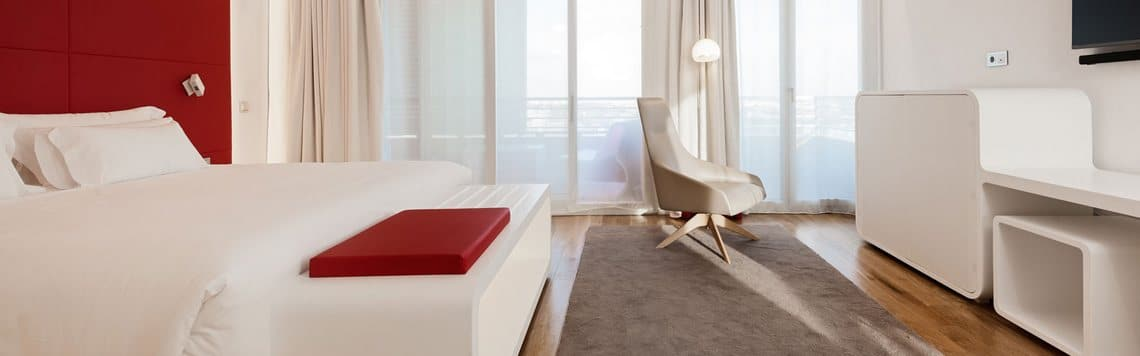 MH Collection Madrid Eurobuilding