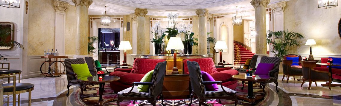 Hotel Gran Meliá Fenix