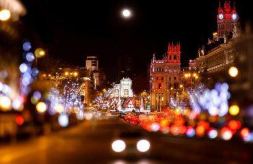 New Year Traditions in Spain