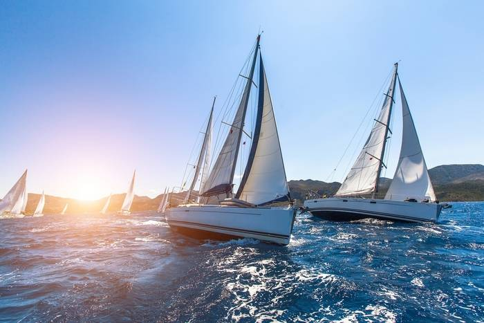 Sailing-Regattas