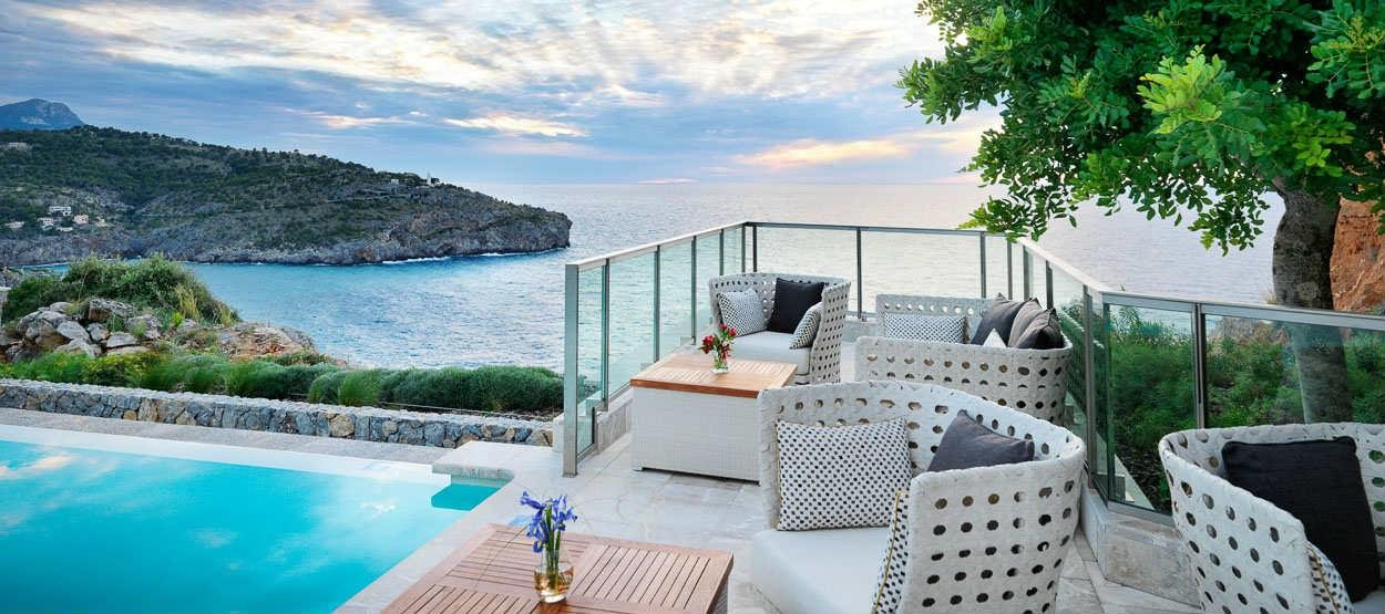 Hotel Jumeirah Port Soller Hotel & Spa Mallorca