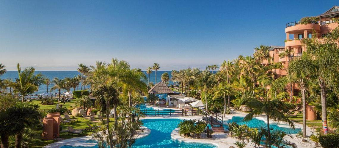Kempinski Hotel Bahía Estepona Offer, Costa Del Sol