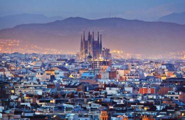 History of Barcelona