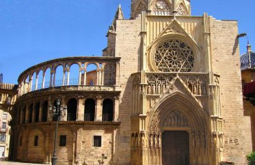 Valencia attractions