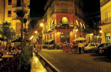 Nights in Valencia
