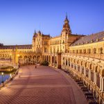 Cathedrals In Andalusia: The Art Of Fusion