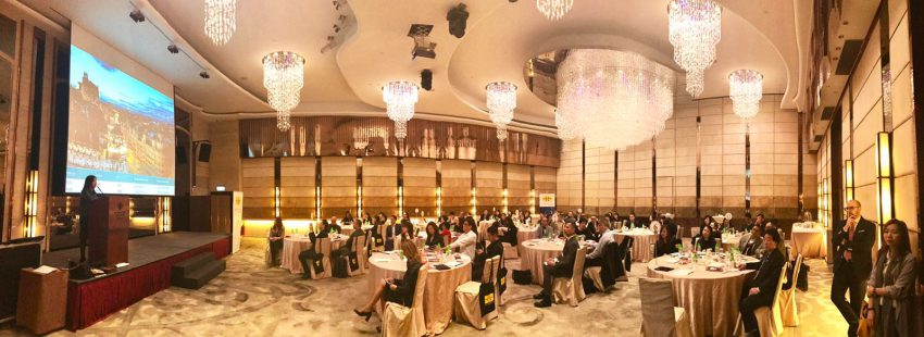 Sol-VIP Travel in Shanghai and Hong Kong