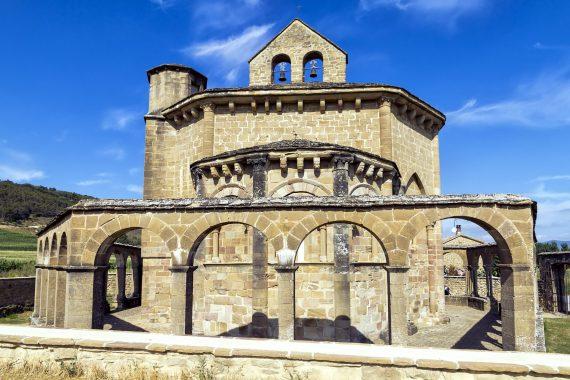 Monasterio de eunate