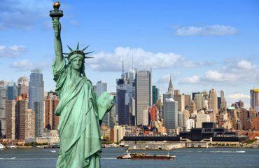 Предпочтение премиум туризма – Нью-Йорк и Барселона