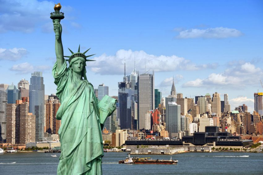 Luxury Tourism Destinations – New York and Barcelona