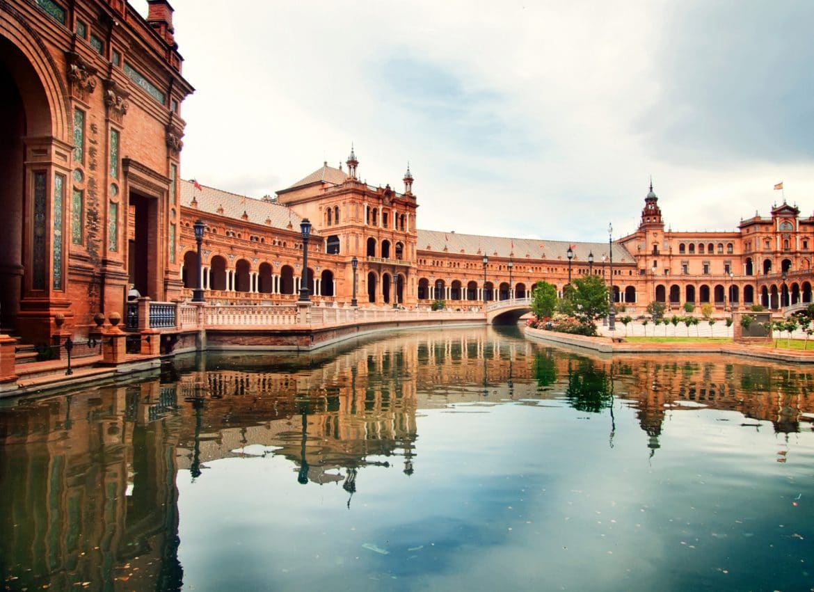 Seville Private City Tour