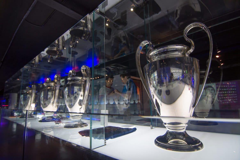 UEFA Copa de la Liga de campeones