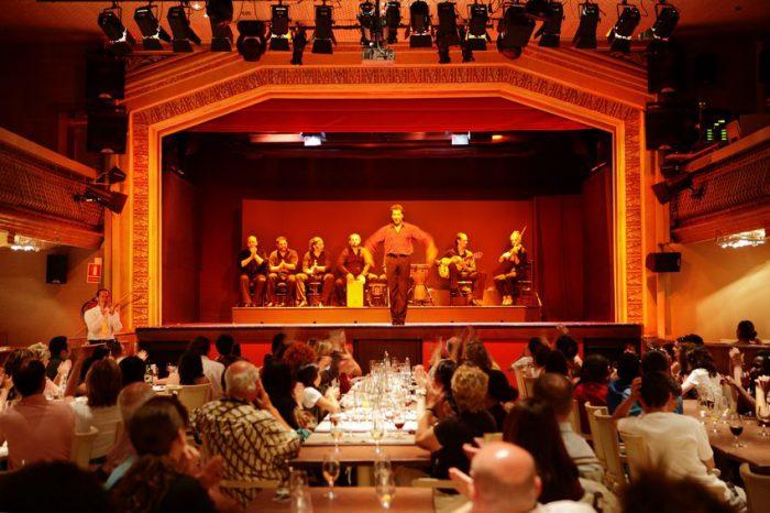 Palacio de Flamenco