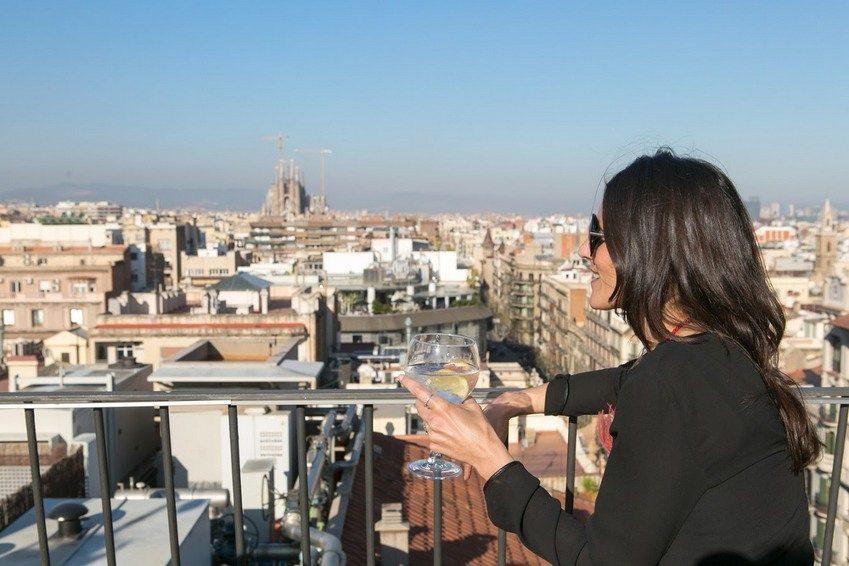 Gourmet Gaudi Tour in Barcelona