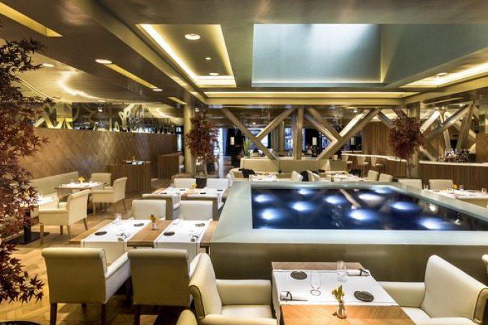 Oria Restaurant