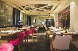 Ресторан Фортуни - Мадрид