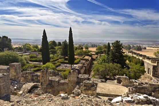 Ruinas de Medina Azahara