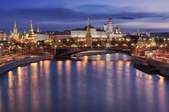 Mañana de Moscú